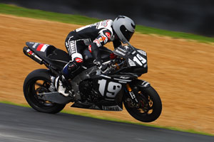 Spies is determined to use SBK as a steping stone to MotoGP