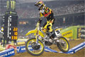 Moto Talk with Ryan Dungey