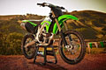 2011 Kawasaki motocrossers out now