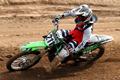 Race Test: 2010 KRT Kawasaki KX450F
