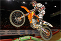 Mid Week with Antonio Cairoli