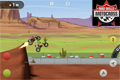Review: Mad Skills Motocross for IOS game