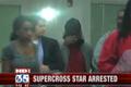 James Stewart's arrest on FOX News