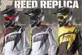 Reed replica SHIFT TwoTwo gear coming soon