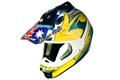 M2R releases Dean Ferris Replica helmet in Australia