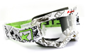 Link International releases details on Ariete goggle range