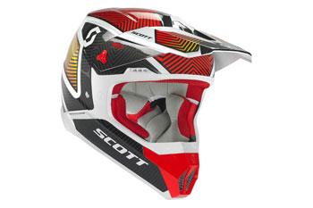 SCOTT releases information on 2012 helmet range