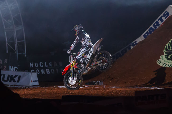 The Matthes Report: 8