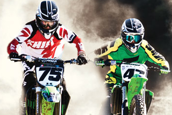 SHIFT MX releases behind the scenes 2013 Hype film