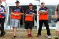 JDR/KTM's Jay Rynenberg, Doggy Marmont and Danny Apro.