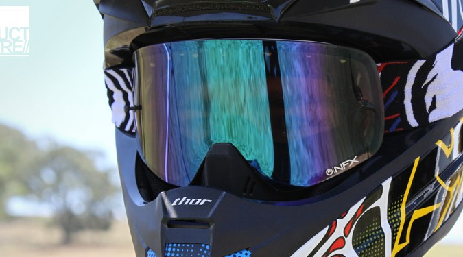 Reviewed: Dragon NFX Goggle