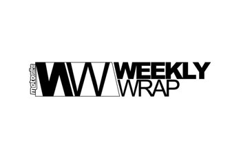 Weekly Wrap: 25