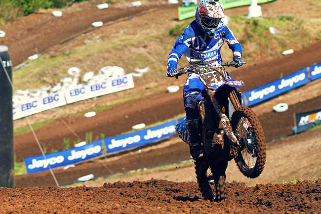 Qualifying Report: 2013 MX Nationals Rd9 Toowoomba