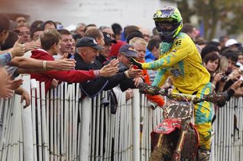 Rewind: Australia's 2011 MXoN podium