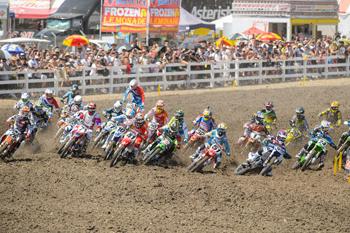 2013 American Motocross Rd12 Lake Elsinore gallery