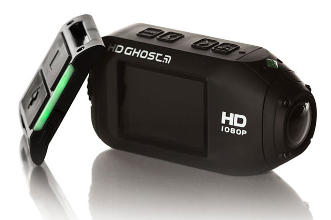 Drift HD Ghost action camera now distributed by Monza Imports