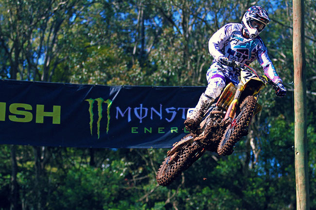 Privateer Profile: James Booth-Elliott