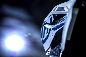 Husqvarna Motorcycles to unveil prototype at EICMA next week