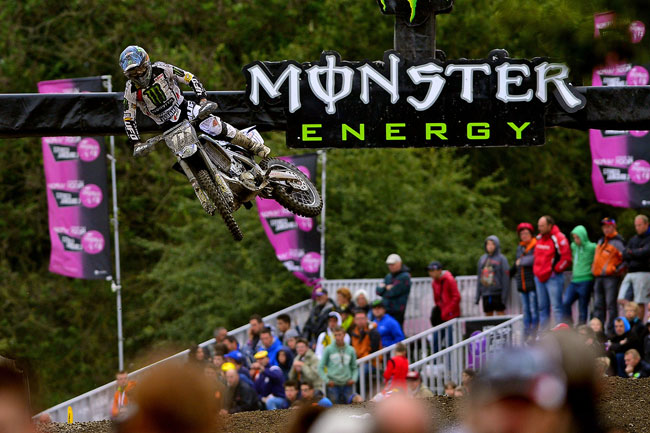 Top 10: Moto newsmakers of 2013