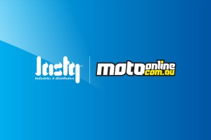Lusty Industries prizes to be won on MotoOnline.com.au
