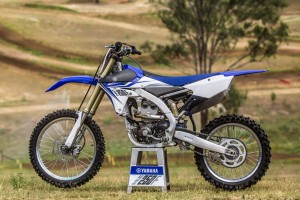 Yamaha leads off-road motorcycle sales so far in 2014