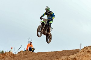 GoPro Super Pole: 2014 MX Nationals Rd5 Wanneroo