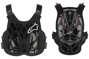 Product: Alpinestars A8 Light Armour