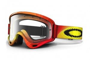 Product: 2014 Oakley O-Frame MX Goggle