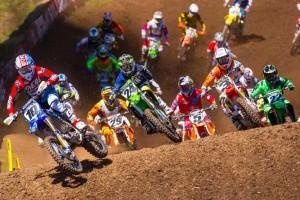 Highlights: 2014 Pro Motocross Rd9 Washougal