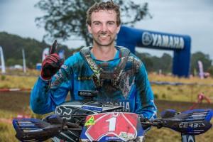 Race Recap: Daniel Milner