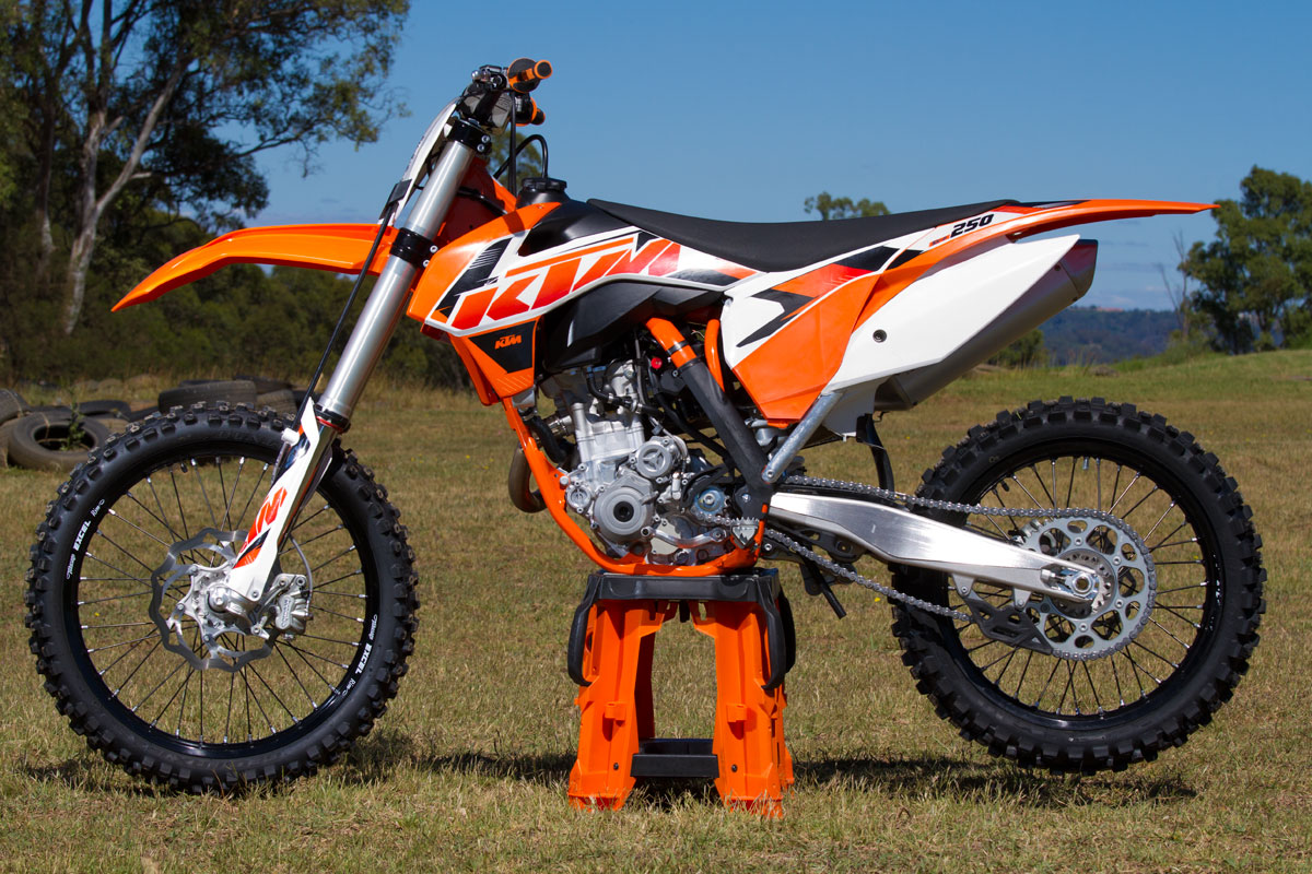 How Much Is The Ktm