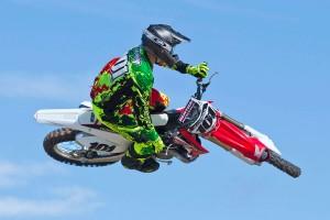 Highlights: Ben Townley's Speedcross 2014