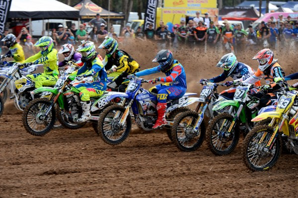 Gallery: 2015 MX Nationals Rd2 Appin