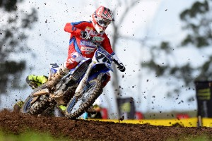 Quotebook: 2015 MX Nationals Rd2 Appin