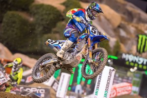 Rated: Title favourites of AMA Supercross