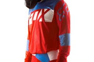 Fox announces FLEXAIR high performance racewear