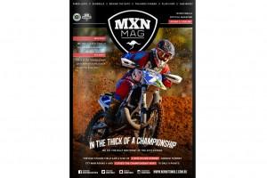 MXN Mag - Issue 5