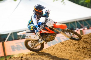 Review: 2016 KTM 450 SX-F