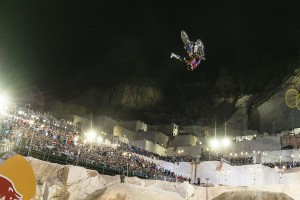 Moore makes it back-to-back X-Fighters wins in Greece