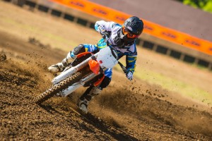 Review: 2016 KTM SX-F and SX range