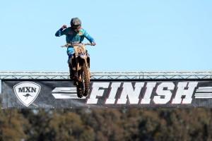 Race Recap: Kade Mosig