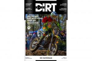 Inside Dirt - Issue 2