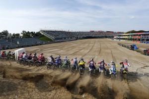 Highlights: 2015 MXGP Rd16 Netherlands