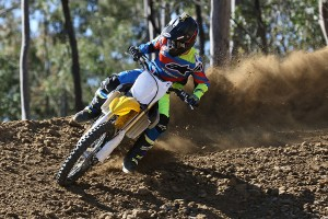 Review: 2016 Yamaha YZ450F