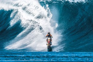 Robbie Maddison's Pipe Dream