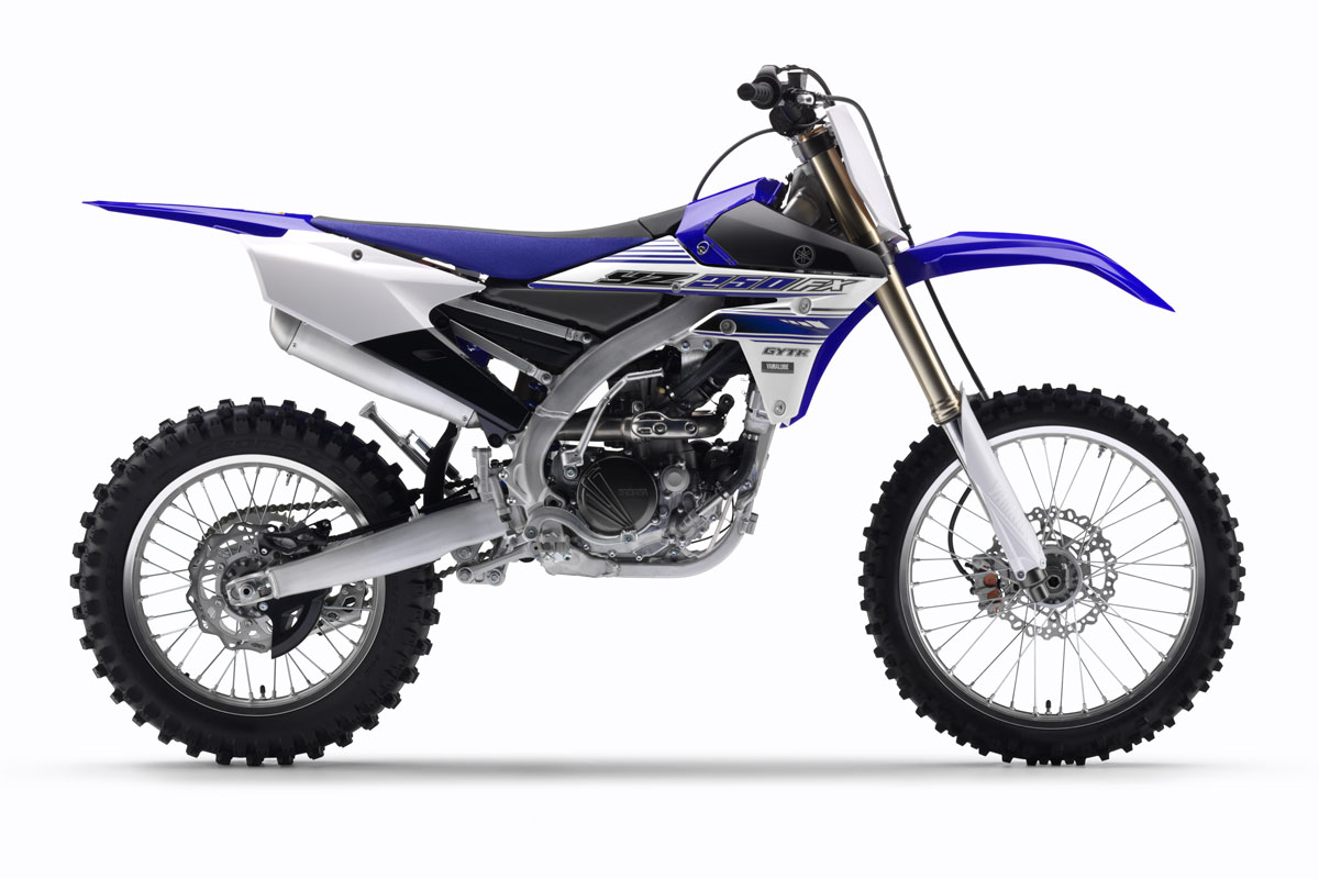 Review 2016 Yamaha Yz250x And Yz250fx 250 Enduro Wiring Harness Source Supplied