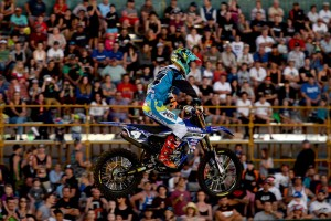 Clout claims fourth at Jimboomba