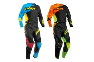 Product: 2016 Thor Core Air Divide Racewear
