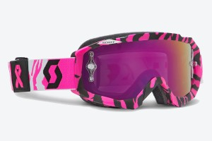 Product: 2015 SCOTT Limited Edition BCA Hustle MX Goggle