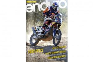 Enduro Illustrated - Issue 13